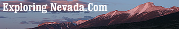Home Page of Exploring Nevada