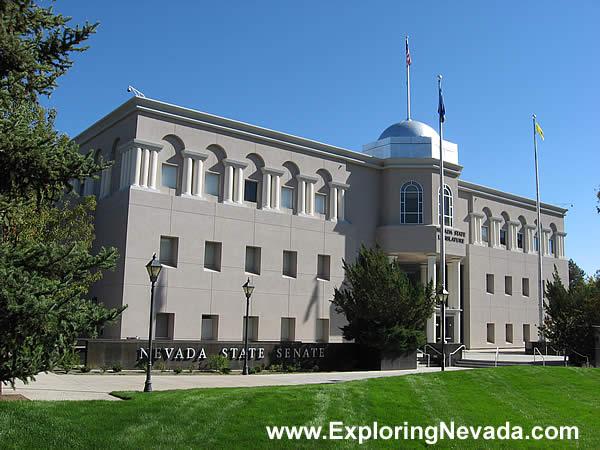 photographs of carson city nevada the nevada state legislature