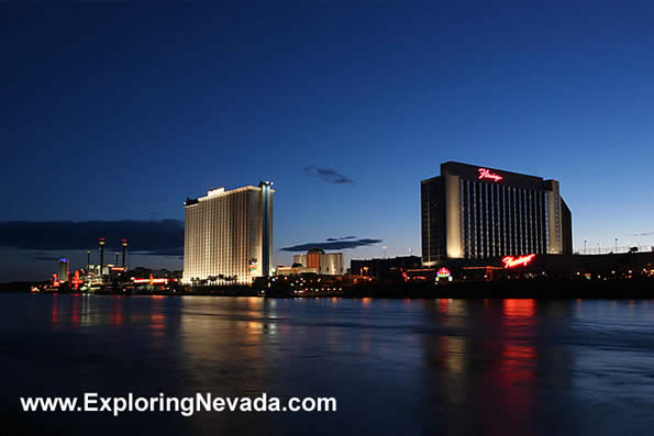 casinos on colorado river
