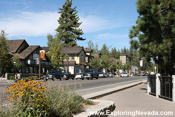 Hotels In Truckee Ca Area